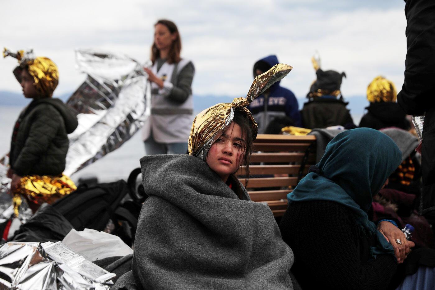 migrants-arrivee-plage-village-Skala-Sikamineas-Lesbos_0_1399_933