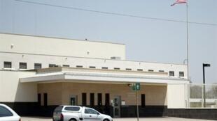 L'ambassade des Etats-Unis se refuse à tout commentaire concernant l'extradition d'Isaac Kwame Amuah.