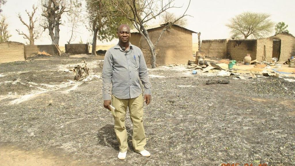 RFI ta yi allawadai da hukuncin da Kamaru ya yanke wa Ahmed Abba, wakilin sashen Hausa