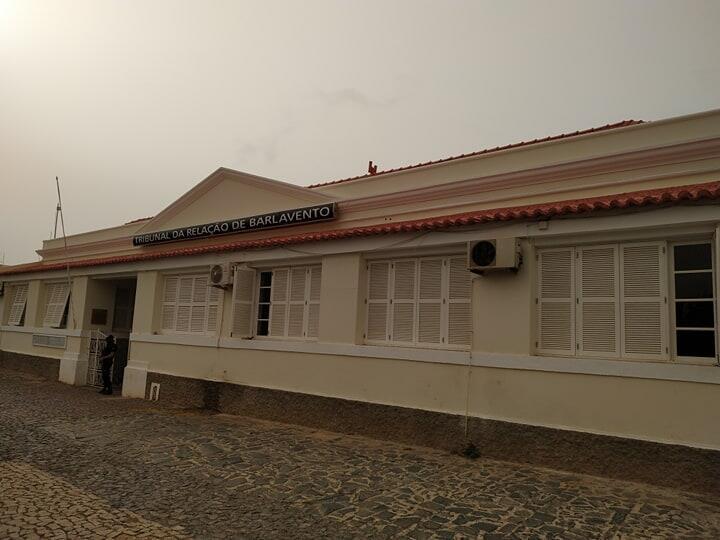 Tribunal da Relação em Cabo Verde confirmou prisão preventiva de Alex Saab, que aguarda a decisão de extradição detido na cadeia central da ilha de São Vicente