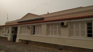 Tribunal da Relação em Cabo Verde.