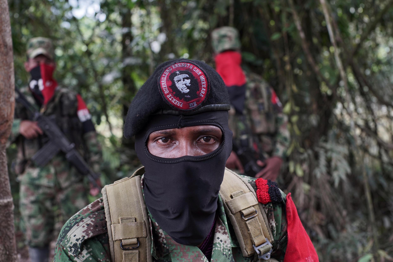 Desde el 14 de marzo, los Pelusos, reducto de la exguerilla del EPL, han impuesto un paro armado para presionar el fin de los enfrentamientos que sostienen con el grupo rebelde ELN.