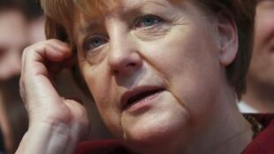 Cuộc bầu cử cấp vùng ngày 13/03/2016 được coi là thử thách đối với thủ tướng Angela Merkel, chỉ 8 tháng trước cuộc bầu cử Quốc hội.