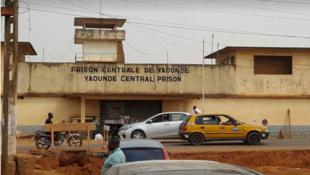 Gidan yarin birnin Yaounde na Kamaru.