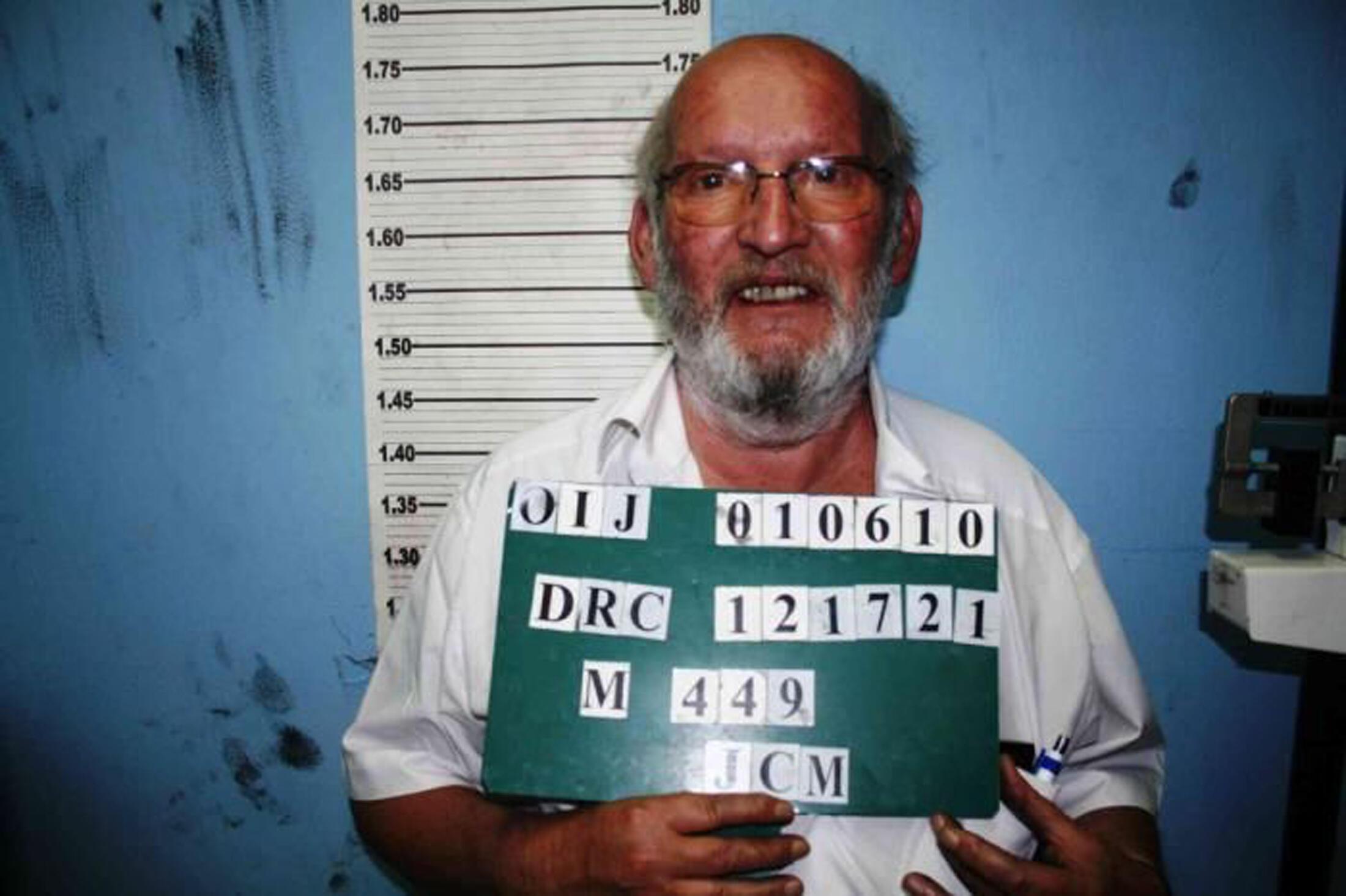 Fundador da PIP teria sido visto dirigindo embriagado, na Costa Rica.