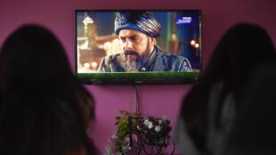 Resurrection: Ertugrul has proved a smash hit in Pakistan