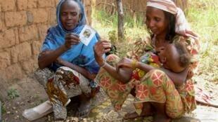 Uchaguzi, wanawake na haki za binadamu nchini Jamuhuri ya Afrika ya Kati.