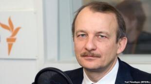 Сергей Алексашенко