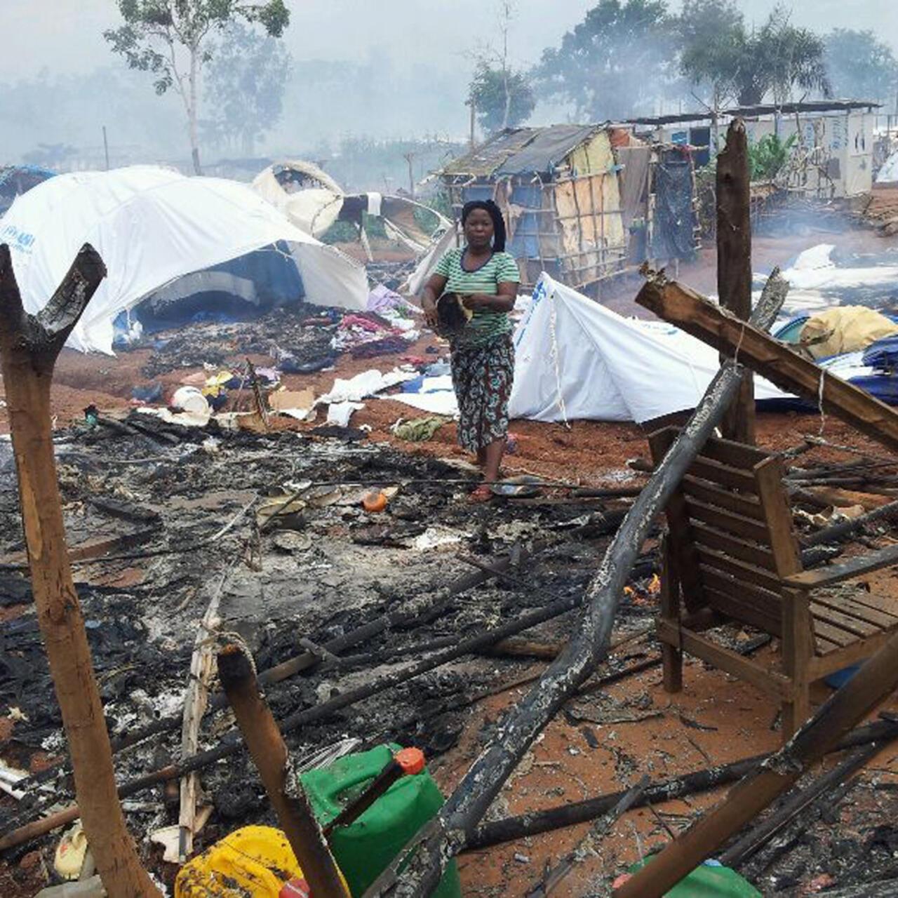 Côte d'Ivoire: mort suspecte d'un témoin de la tuerie de Nahibly