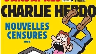 Charlie Hebdo attacks 5 years on