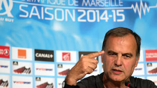 Marcelo Bielsa's Marseille team have fallen off the pace in the French first division