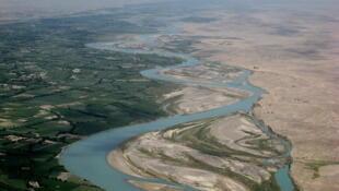 گره آبی ایران و افغانستان