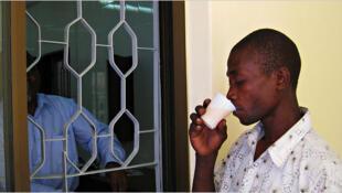Methadone maintenance program in Dar es Salaam, Tanzania