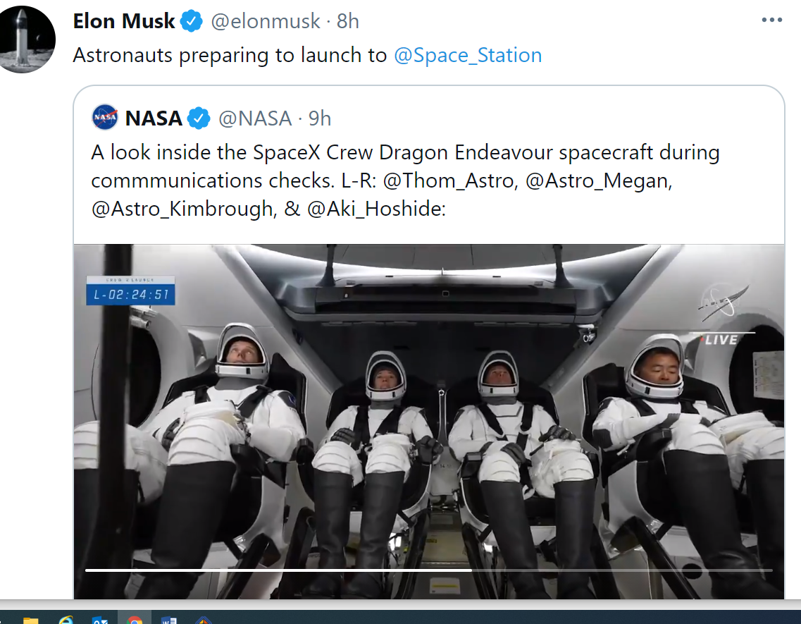 SpaceX-4Astro