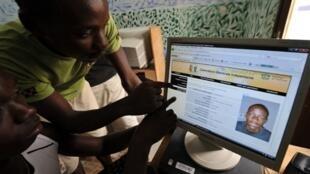 La commission électorale indépendante a publié sur son site internet la liste des électeurs pour les prochaines élections.