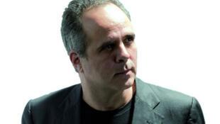 Compositor português Rodrigo Leão