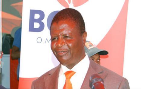 Eliseu Machava, novo secretário-geral da Frelimo