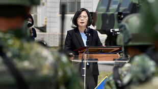 Taiwan has seen seven diplomatic allies poached by mainland China since President Tsai Ing-wen came into office