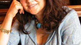 Fawzia Zouari