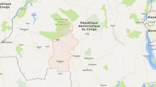 38 nouvelles fosses communes ont été identifiées dans la province du Kasaï au centre de la RDC.