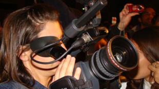 Desde el año 2000 suman más de cien los trabajadores de prensa asesinados en México.