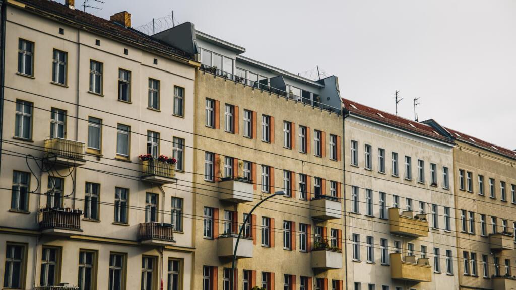 Allemagne: à Berlin, un référendum sur la spéculation immobilière pour contrer la hausse des loyers