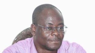 Venance Konan, journaliste et directeur de la rédaction de Fraternité Matin en Côte d'Ivoire.
