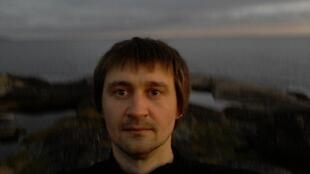 Кинорежиссер Павел Костомаров