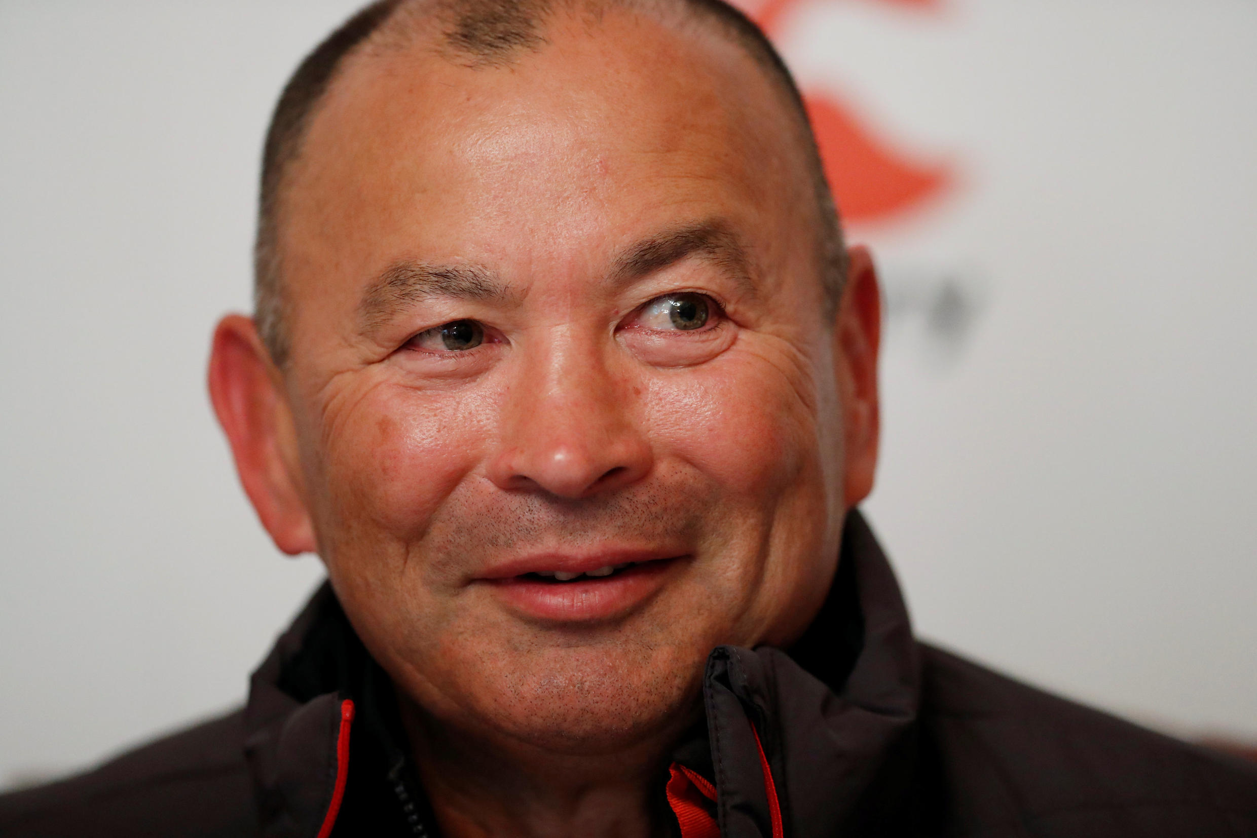 England head coach Eddie Jones has announced two changes to the team that started against Ireland.
