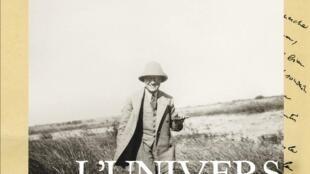 Couverture de l'album consacré à André Gide