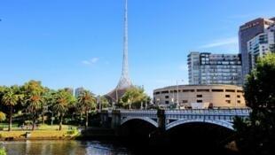 全球最宜居城市排名 墨尔本七连冠