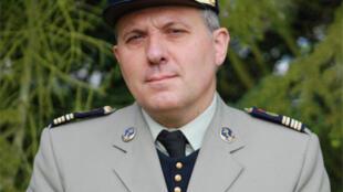 Colonel Michel Goya, directeur d'études à l'IRSEM.