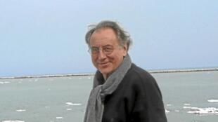 Jean-Paul Chagnollaud, Professeur des universités en sciences politiques et directeur de l'iReMMO 2015.