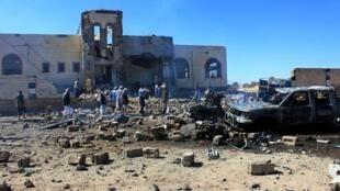 براساس آمار سازمان بهداشت جهانی از زمان آغاز حملات ائتلاف در یمن بیش از ۸ هزار و ۷۵۰ نفر در این کشور کشتهاند.