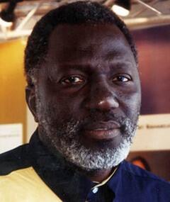 Cineasta guineense Flora Gomes