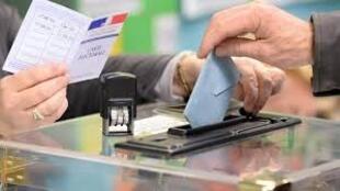 Eleição presidencial francesa