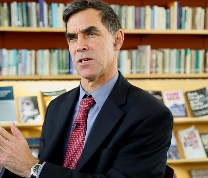 Anthony Pereira, cientista político do King's College de Londres