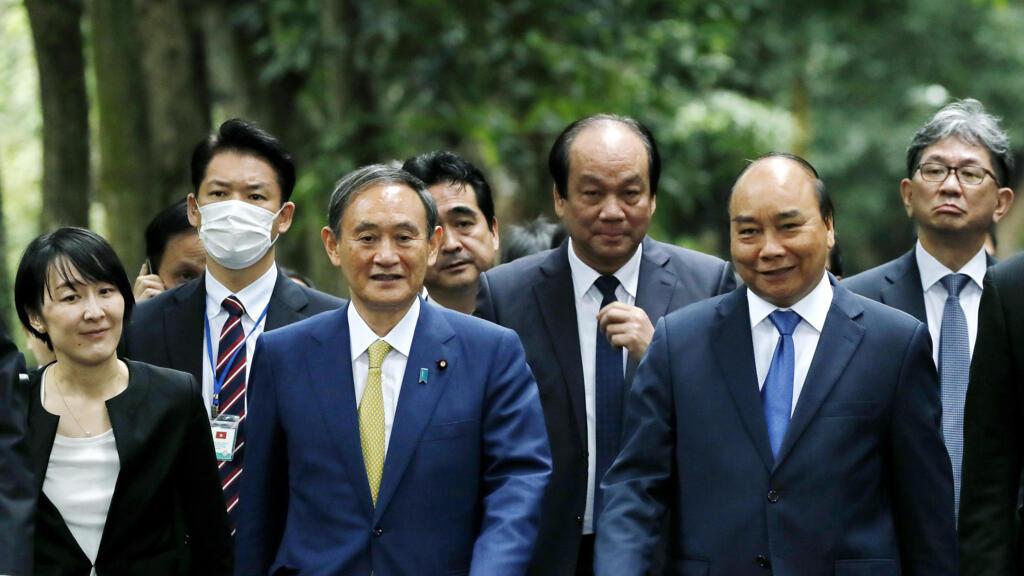 Quan hệ Việt-Nhật và nguyên tắc «kẻ thù của kẻ thù là bạn của ta»