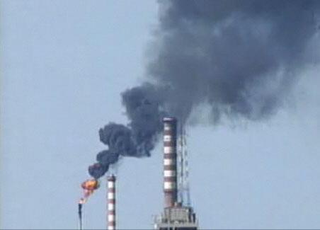 Jusqu'en 2014, la planète produira trop d'acier.