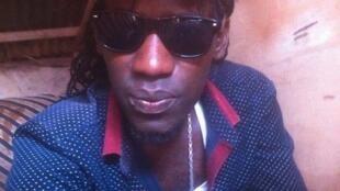 Ziggy Wine alitekwa wiki iliyopita na alipatikana Jijini Kampala siku tatu baadae (Jumamosi ya wiki iliyopita) akiwa ameng'olewa kucha na jicho moja.