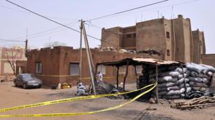 Le suspect arrêté près de Ouan, jeudi 9 juillet, s'est révélé être un jihadiste proche du groupe Ansar Dine.