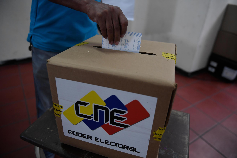 Las elecciones del 6 de diciembre renovarán la totalidad del Parlamento de Venezuela