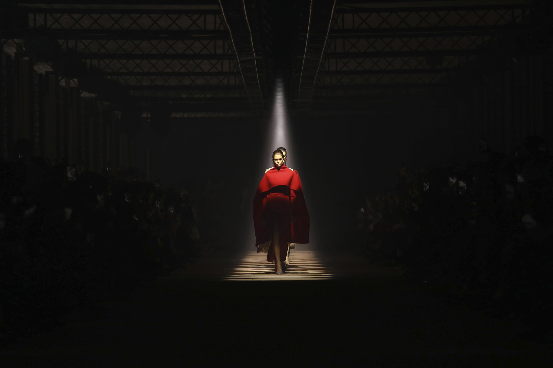Mode Moda Paris Givenchy