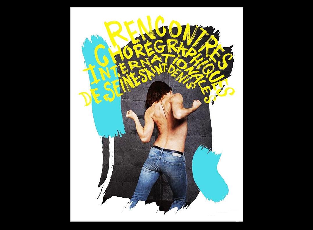 A voir jusqu'à demain à Bagnolet, aux Rencontres Chorégraphiques Internationales, en banlieue parisienne, la chorégraphie de l'artiste roumain Farid Fairuz.