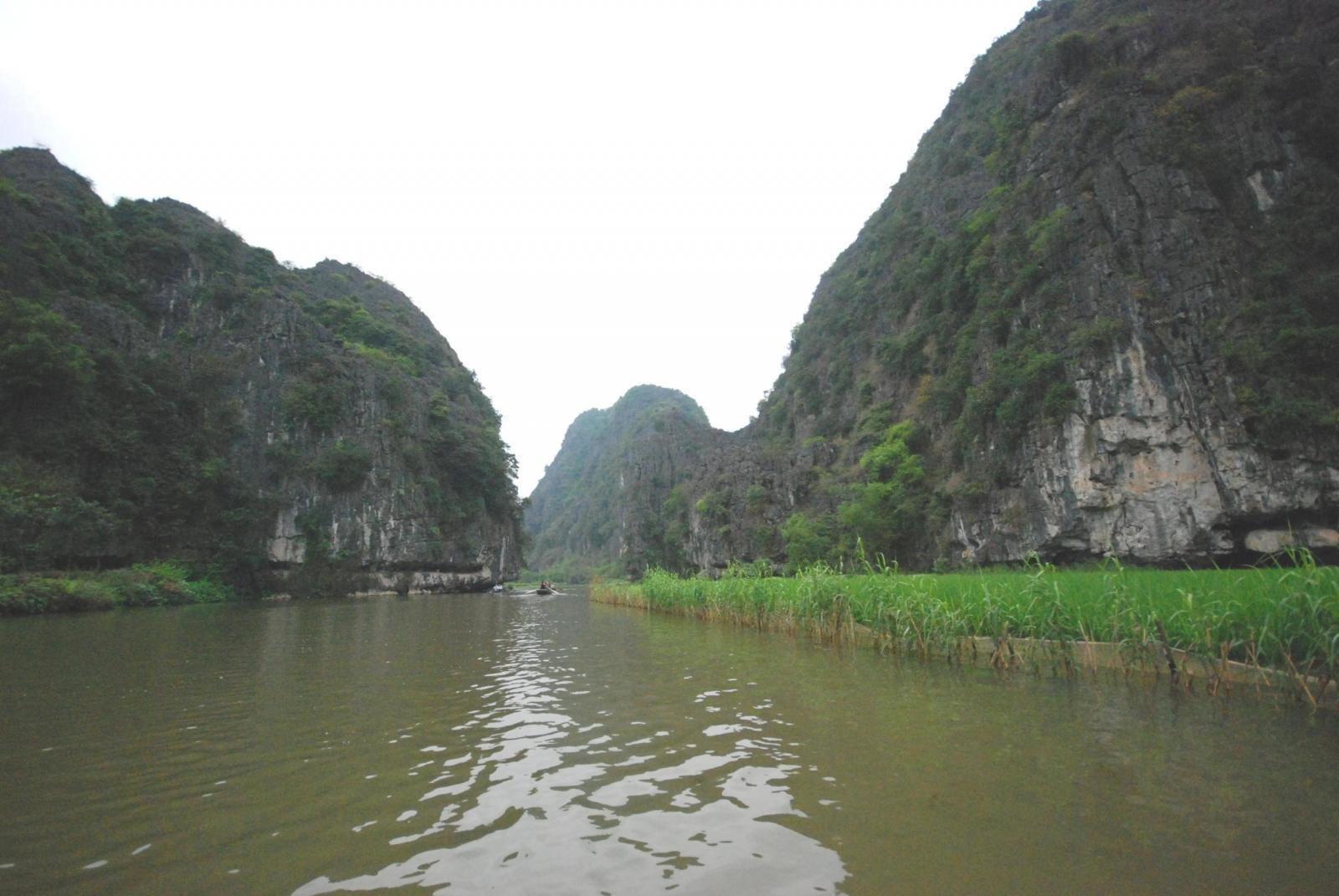 Khu danh thắng Tràng An, Ninh Bình