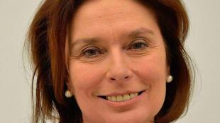 Małgorzata Maria Kidawa-Błońska est une femme politique polonaise, membre de la Plate-forme civique (PO).