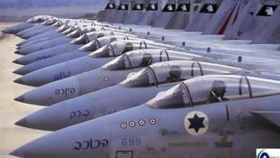 یکی از وظایف واحد فرماندهی امور ایران در ارتش اسرائیل تقویت قوای نظامی این کشور، با استفاده از تکنولوژیهای پیشرفته، برای انجام عملیات نظامی علیه مواضع دشمنان اسرائیل خواهد بود.