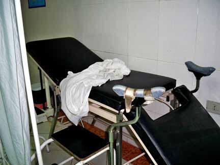 Malgré l'interdiction, l'excision est toujours pratiquée en Egypte.