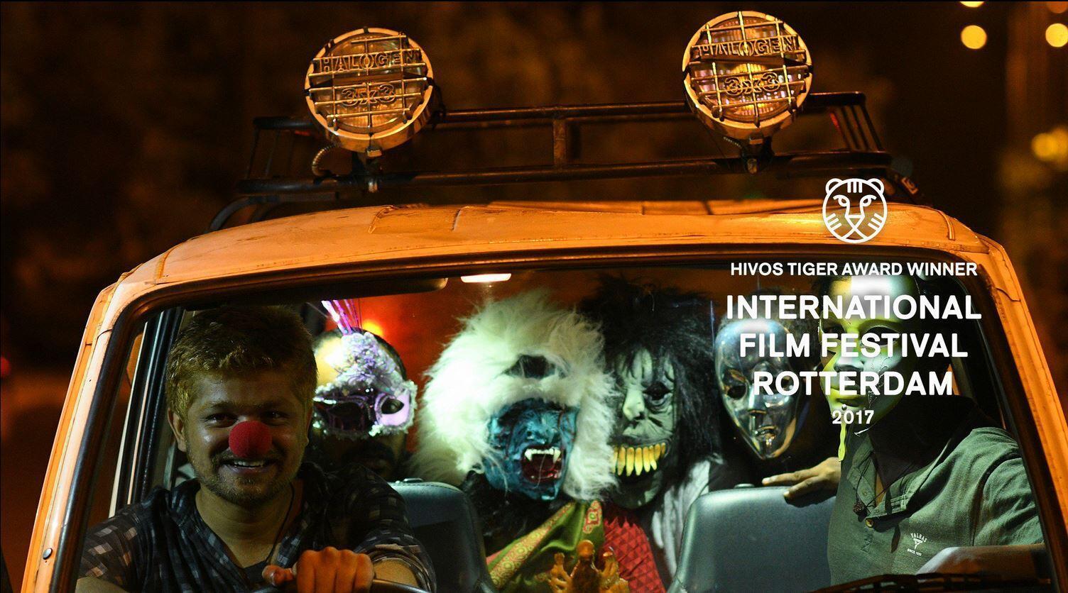 Главный приз Роттердамского фестиваля достался индийскому фильму «Сексуальная Дурга»