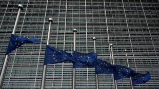 Le siège de la Commission européenne à Bruxelles. (Image d'illustration)